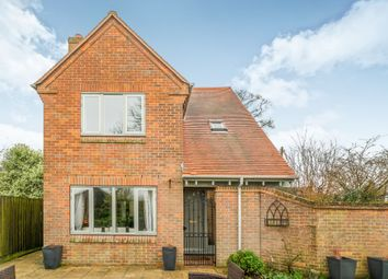 Thumbnail 3 bed detached house for sale in The Dean, Wingrave, Aylesbury