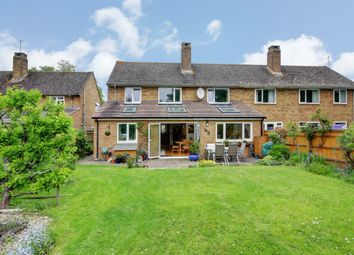 Thumbnail 4 bed semi-detached house to rent in Foliat Drive, Wantage, Oxfordshire