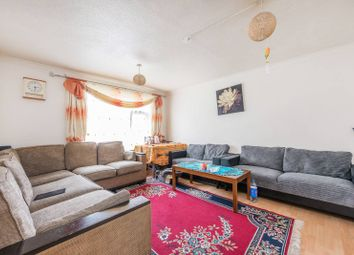 Thumbnail 2 bed flat for sale in Cromwell Close, Poet's Corner