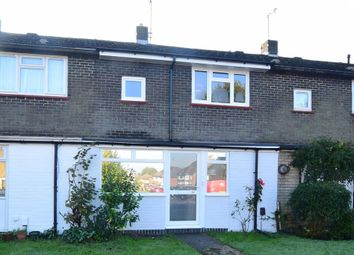 Thumbnail 2 bedroom terraced house for sale in Long Walk, Epsom, Surrey