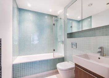 Thumbnail 2 bedroom flat to rent in The Retreat, Earlsfield