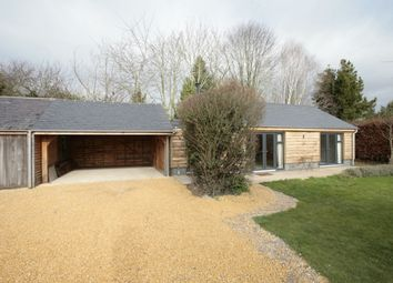 Thumbnail 1 bed barn conversion to rent in Cow Lane, Longworth, Abingdon