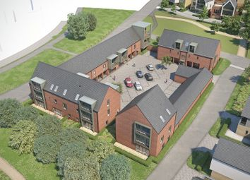 Thumbnail 3 bedroom flat for sale in Beaulieu Chase, Centenary Way, Off White Hart Lane, Chelmsford, Essex