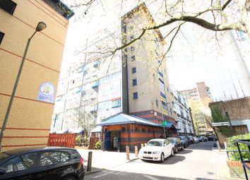 Thumbnail 3 bed flat to rent in Francis Chichester Way, Battersea Park