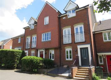 Thumbnail 3 bed property to rent in Guernsey Way, Kennington, Ashford