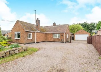 Thumbnail 6 bed bungalow for sale in Marshland St. James, Wisbech, Norfolk