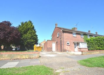 Thumbnail 3 bed property to rent in The Thickett, Yiewsley