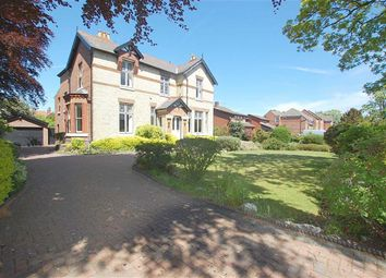 Thumbnail 7 bed detached house for sale in Blundellsands Road East, Blundellsands, Liverpool