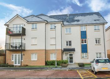 Thumbnail 2 bed flat for sale in Rollock Street, Stirling, Stirling