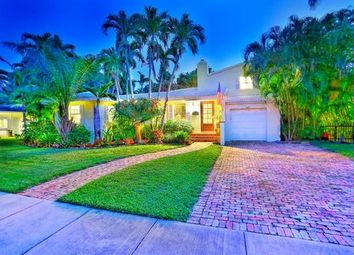 Thumbnail Property for sale in 624 Fluvia Ave, Coral Gables, Florida, United States Of America