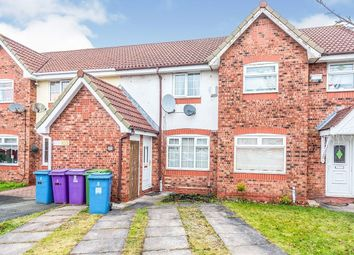 Thumbnail 2 bed semi-detached house to rent in Capricorn Crescent, Liverpool