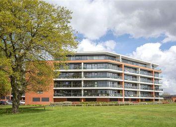 2 bed flat to rent in Racecourse Road, Newbury, Berkshire RG14