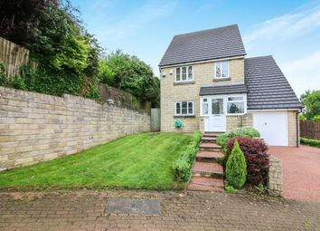 Thumbnail 3 bed detached house for sale in High Bank Crescent, Darwen, Lancashire, .