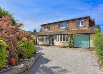 4 bed detached house for sale in The Meads, Bricket Wood, St. Albans AL2