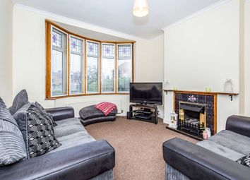 Thumbnail 3 bed semi-detached house for sale in Henley Road, Leicester
