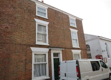 Thumbnail 3 bed town house for sale in Albert Street, Holbeach, Spalding
