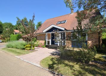 Thumbnail 4 bed property for sale in Svenskaby, Orton Wistow, Peterborough