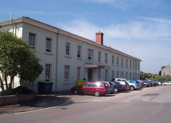 Thumbnail Commercial property for sale in Station Approach, Taunton
