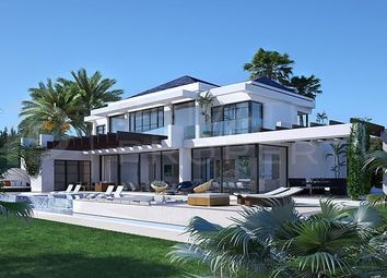 Thumbnail 5 bed villa for sale in Andalucía Mar, Spain