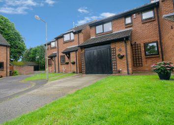 Thumbnail 3 bedroom semi-detached house for sale in Rowland Close, Wallingford