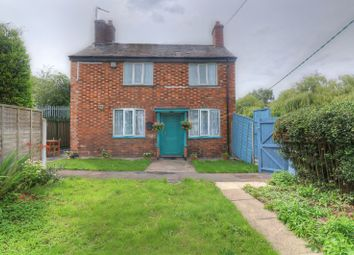 3 bed detached house for sale in Recreation Road, Coventry CV6