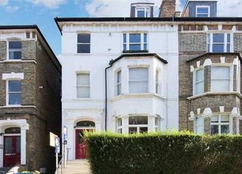 Thumbnail 3 bed flat to rent in Cardigan Road, Richmond