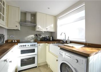 Thumbnail 2 bed maisonette for sale in Birken Road, Tunbridge Wells