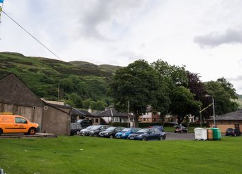 Thumbnail Land for sale in Park Road, Menstrie, Clackmannanshire