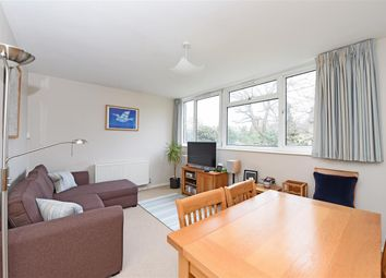 Thumbnail 1 bed flat for sale in Hazlewell Road, Putney, London