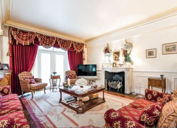 Thumbnail 6 bed flat for sale in Kingston House North, Prince's Gate, London