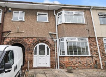 3 bed terraced house to rent in Hulse Road, Brislington, Bristol BS4