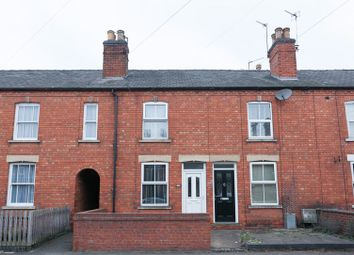 Thumbnail 2 bedroom terraced house to rent in Charles Street, Newark