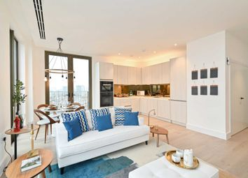 Woodfield Road, London W9. 1 bed flat for sale