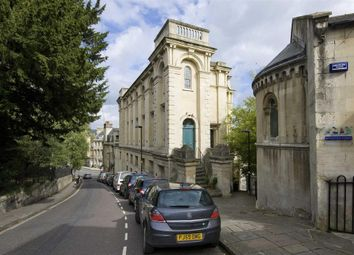 Thumbnail 2 bed flat to rent in Guinea Lane, Bath