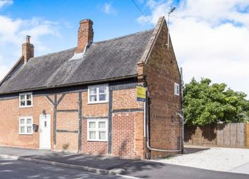 Thumbnail 4 bed detached house for sale in Thorpe Acre Road, Loughborough, Leicester, Leicestershire