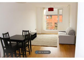Thumbnail 1 bed flat to rent in One Smithfield Square, Manchester