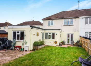 4 bed semi-detached house for sale in Woodlands Road, Stafford ST16