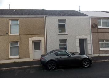 Thumbnail 2 bedroom terraced house for sale in Dolau Fawr, Llanelli