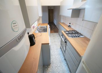 Thumbnail 4 bed terraced house to rent in Nicholls Street, Hillfields, Coventry