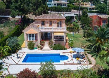Thumbnail 3 bed villa for sale in Calahonda, Malaga, Spain