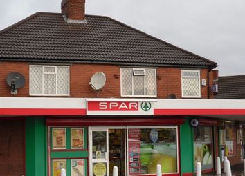 Thumbnail 2 bed flat to rent in Burn Road, Scunthorpe