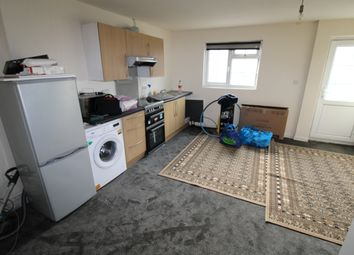 Thumbnail 1 bed flat to rent in North Hyde Lane, Southall