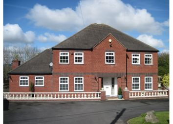 Thumbnail 5 bed detached house for sale in The Rock, Telford