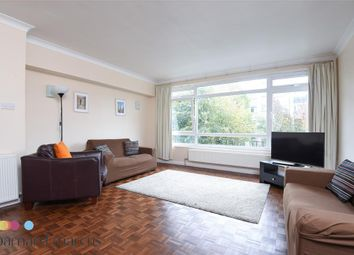 Thumbnail 2 bed flat to rent in St. John's Avenue, London