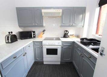 Thumbnail 2 bed flat for sale in Trinity Road, Gravesend