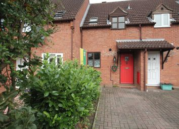 Thumbnail 1 bed property to rent in Mansfield Mews, Quedgeley, Gloucester