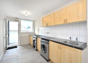 Thumbnail 2 bedroom flat to rent in Brenthouse Road, London