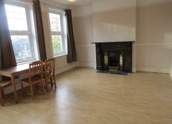 Thumbnail 4 bed flat to rent in Half Moon Lane, Herne Hill