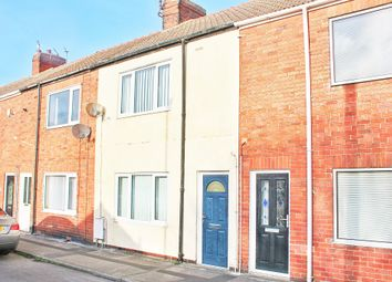 Thumbnail 2 bedroom terraced house for sale in West Street, Blackhall Colliery, Hartlepool