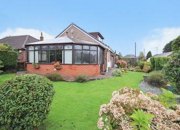 4 bed detached bungalow for sale in Jennet Hey, Ashton-In-Makerfield, Wigan WN4
